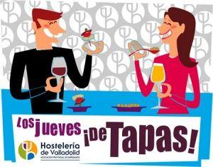 De vinos y tapas por Valladolid