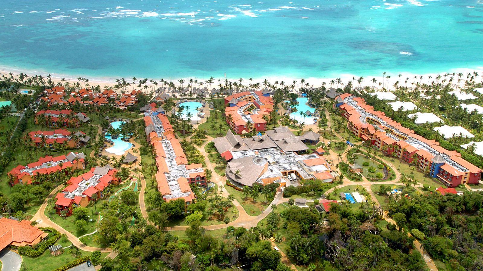 Tropical Princess Beach Resort  Spa   pool