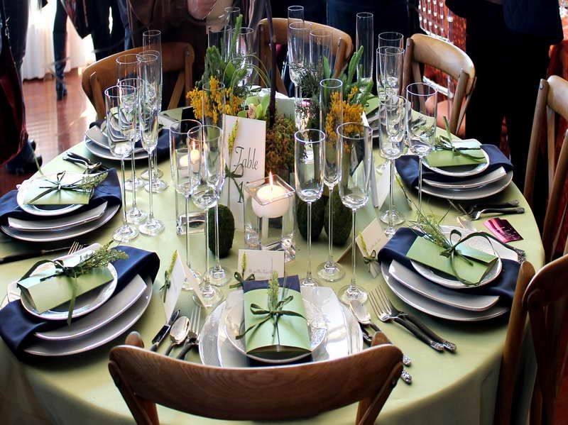 table setting ideas | שולחן יפה | Pinterest | Table settings