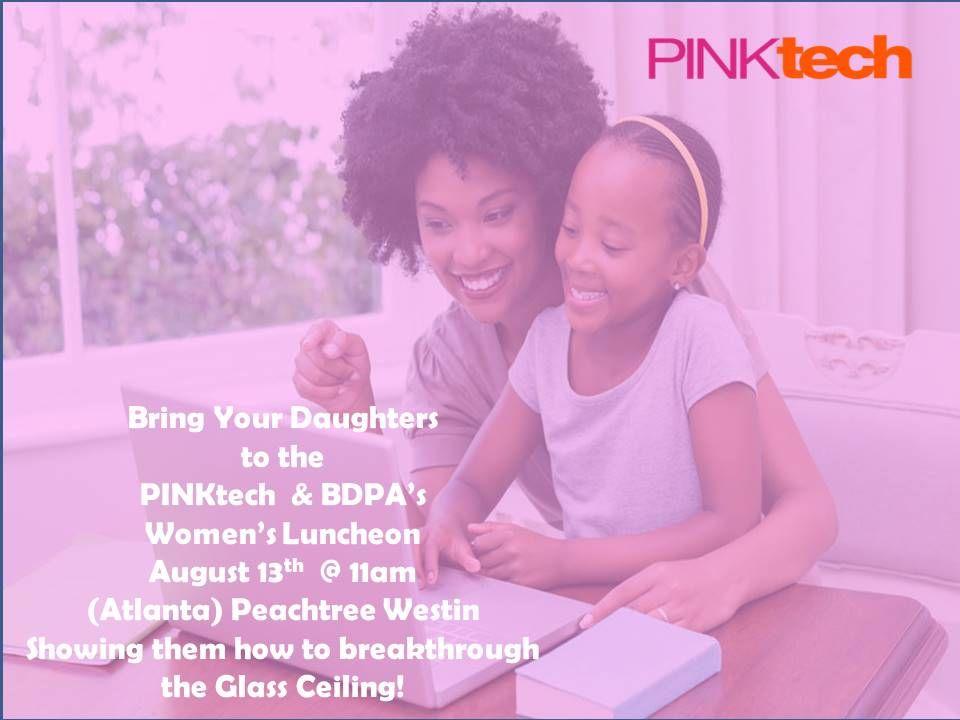 PINKtech Institute (MyPinkTech) Twitter Business
