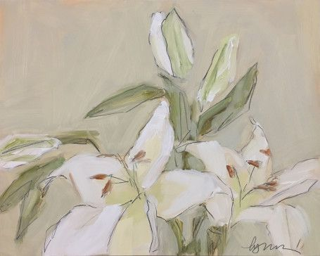 Lynn Johnson | Anne Irwin Fine Art