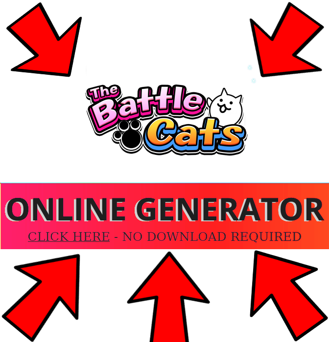 Latest Battle Cats Cheats Hack Unlimited Cat Food [No