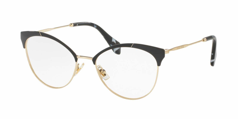 46ac1b9d4a Love these, xmas list Miu Miu MU 50PV Eyeglasses | Body Candy in ...