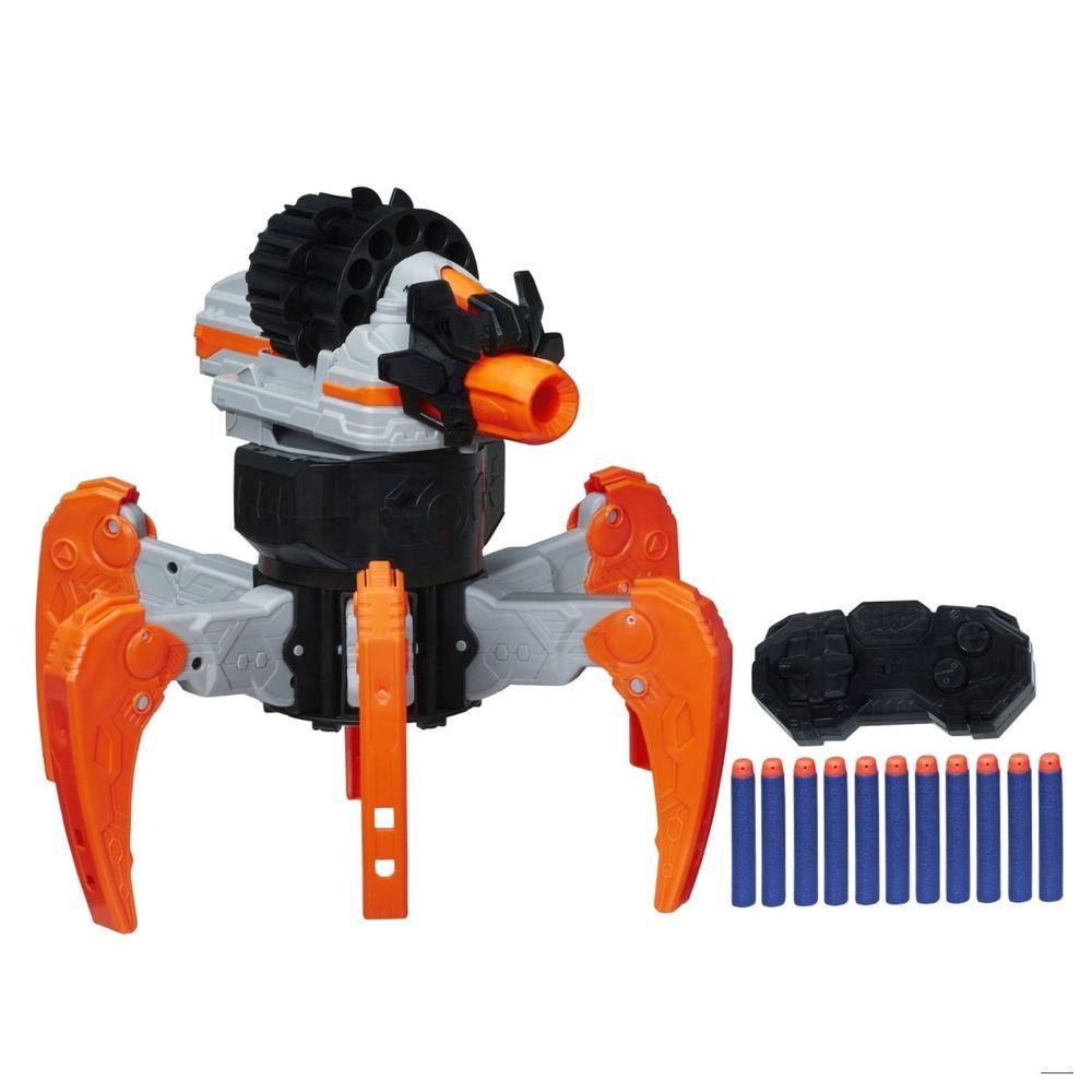 ... Hasbro nerf heat elite series remote transmitter a0713 speed male child  hasbro soft bullet gun toy