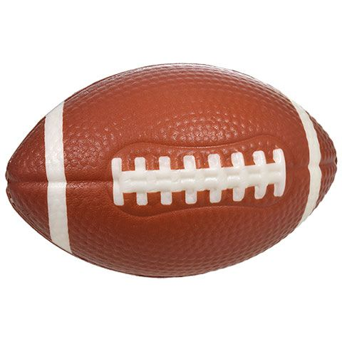 All-Star Sports Mini Foam Footballs