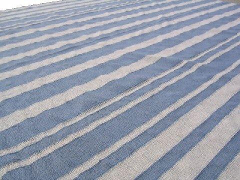 Beach House 10 X14 Cotton Dhurry From Aspen Carpet Design