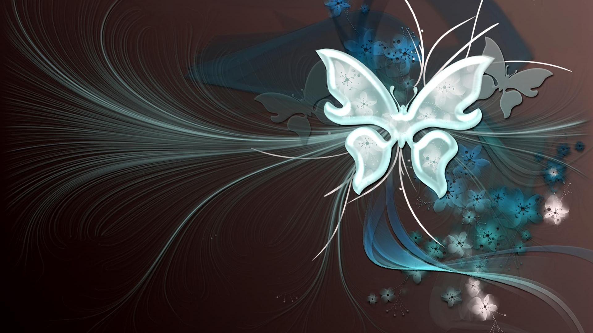Cool Artistic Butterflies Butterfly Vector Art Background Hd Wallpapers Butterfly Wallpaper Background Hd Wallpaper Laptop Wallpaper