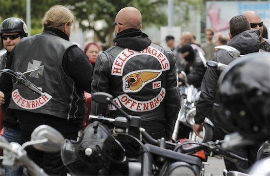 Hells Angels News Today