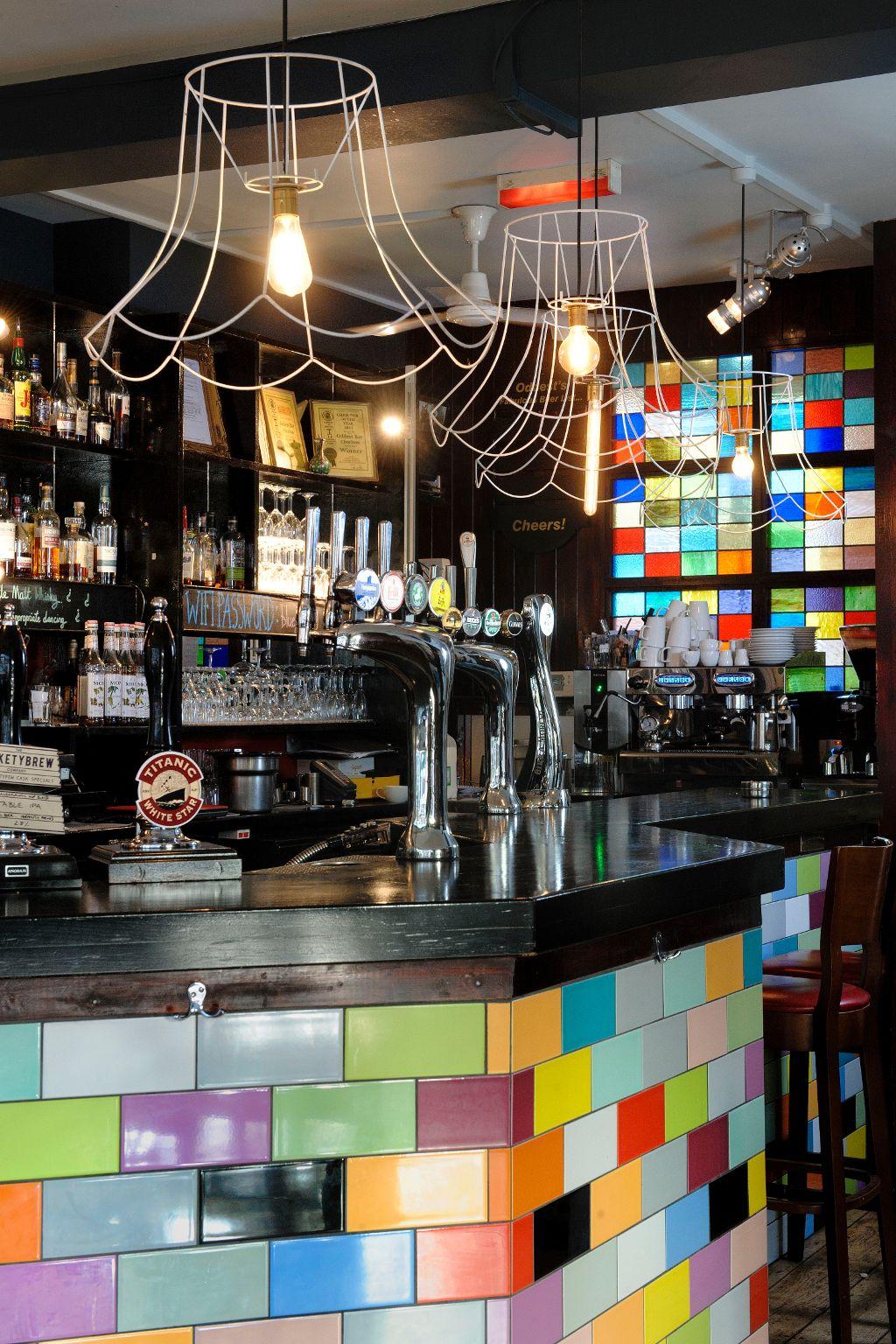 Int De Bar Oddest Restaurant