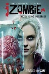 Izombie I Zombie Ver Series Online Gratis Series De Netflix