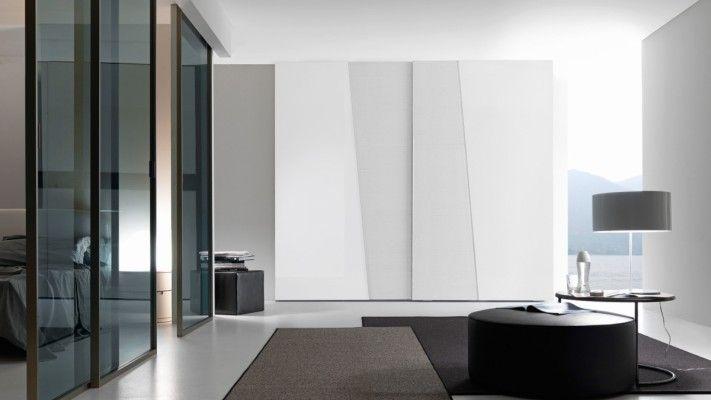 Diagonal | Armadio componibile, Porte scorrevoli ...
