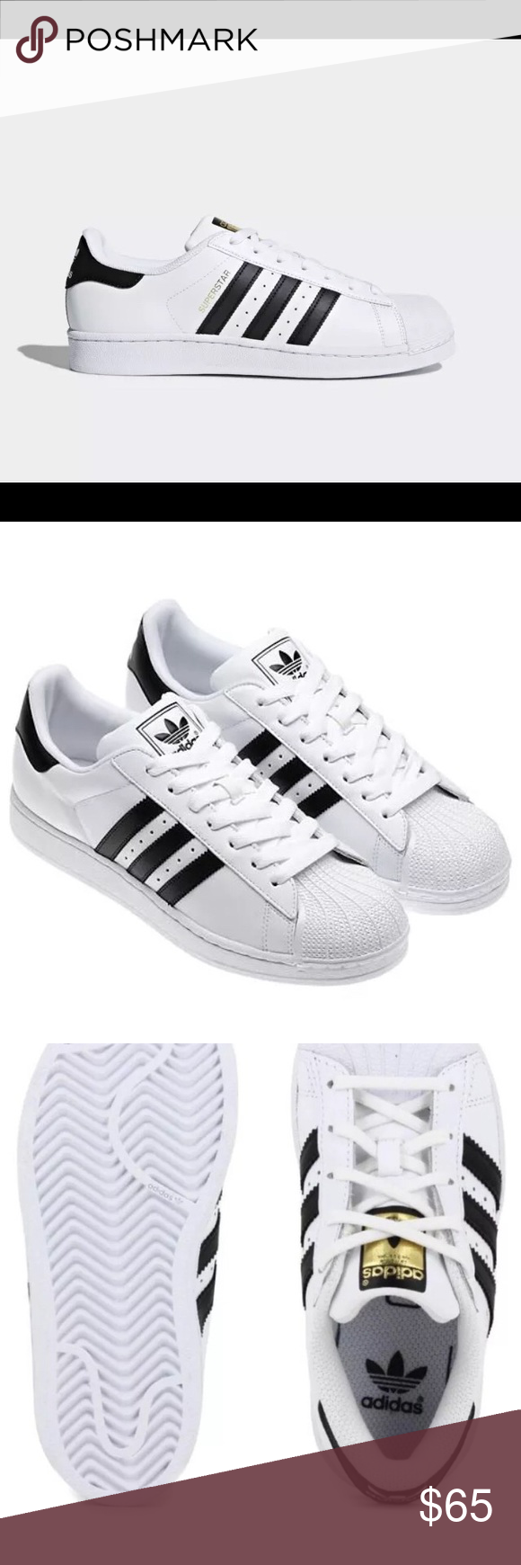 Adidas superstar zapatillas adidas Originals Superstar hombre 's White