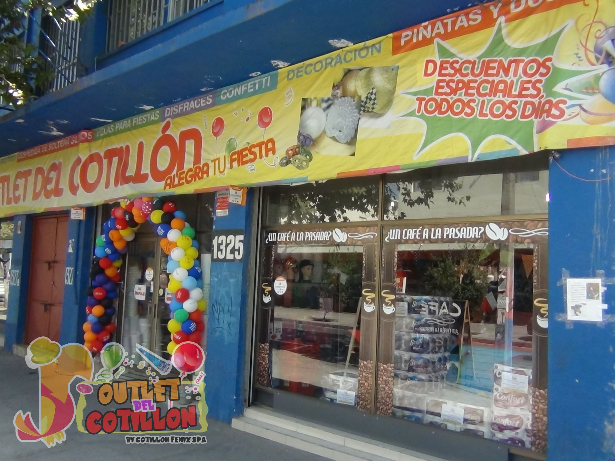 Pin En Outlet Del Cotillon