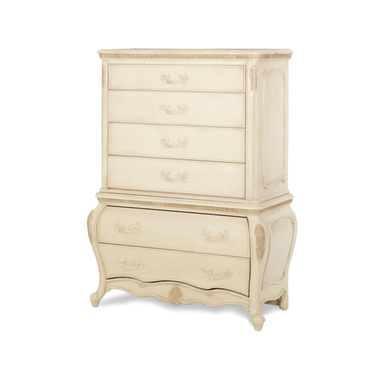 AICO Chest(sale) Furniture, Chest of drawers, 6 drawer chest