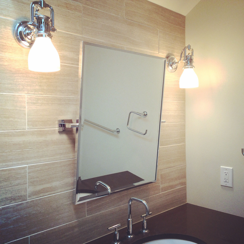 Bathroom Remodel #remodel #bathroom