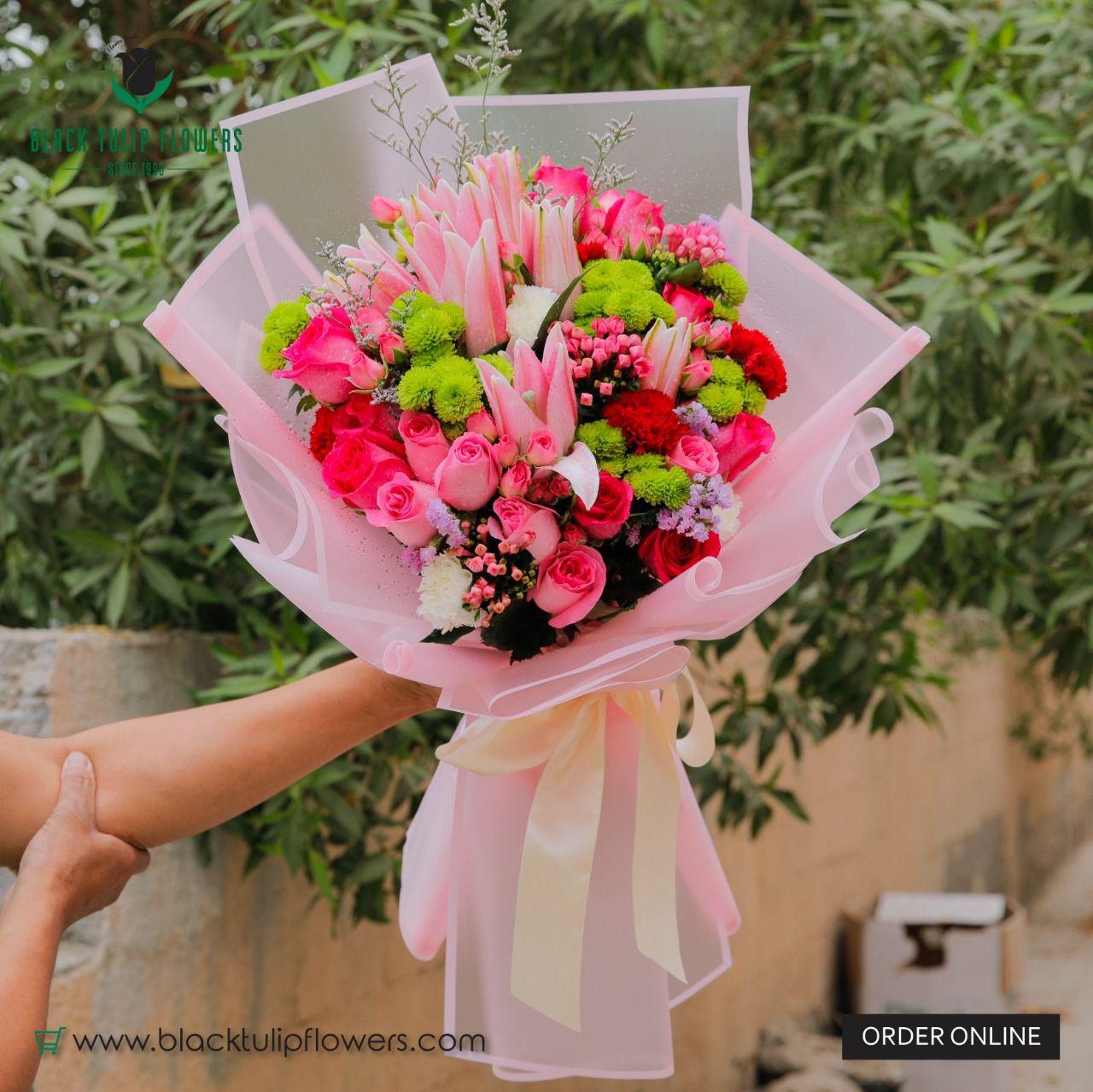 , Flowers Delivery Sharjah, Carles Pen, Carles Pen