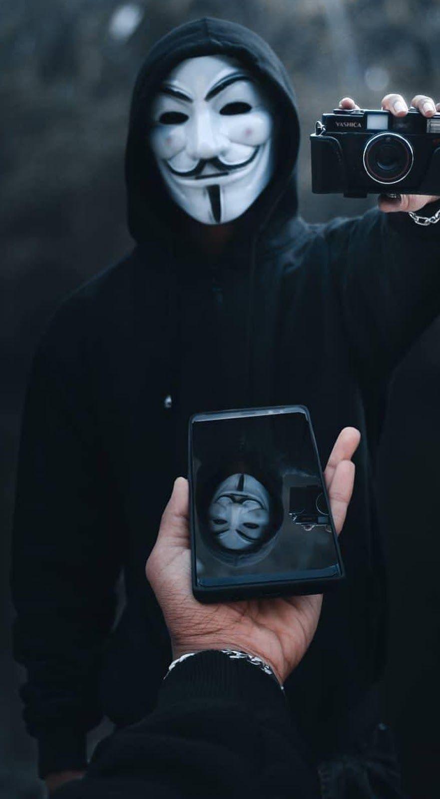Pin On Hire A Hacker Hacker joker mask wallpaper