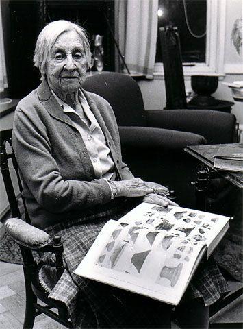 Sylvia Benton (1887-1985)