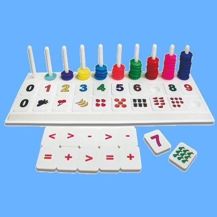 Juegos Matematicos Para Preescolar Buscar Con Google Matematica