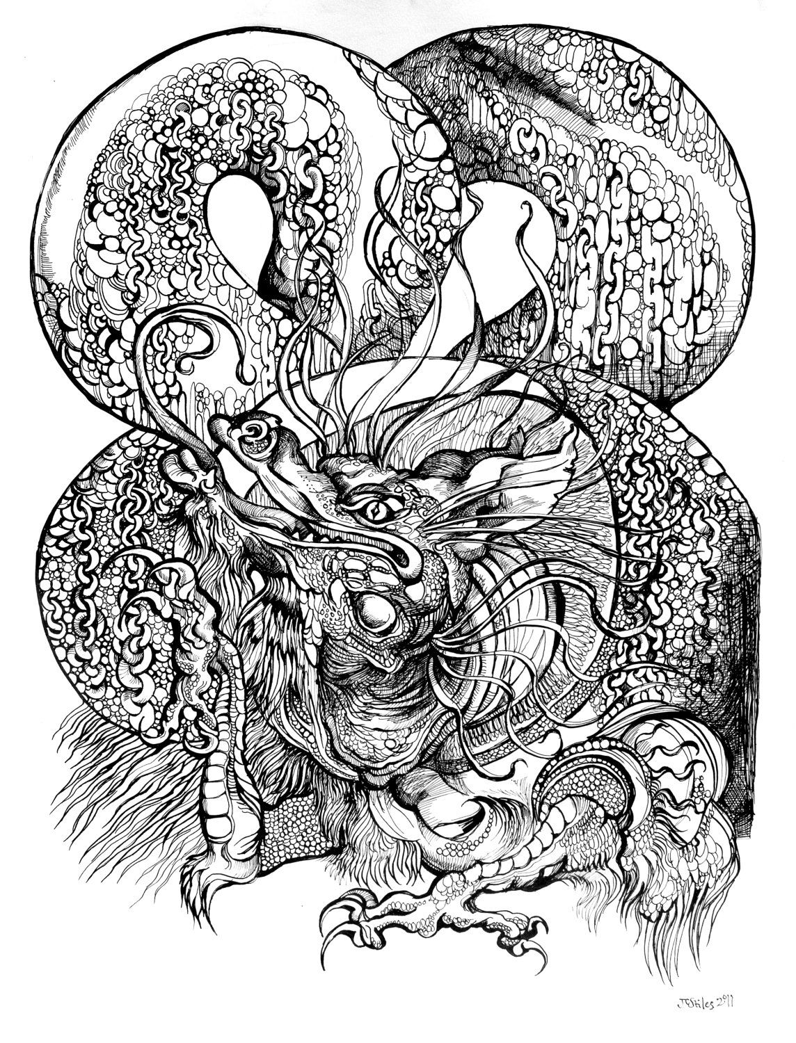 Tattoo designs coloring book - Black And White Tattoo Drawings Google Search Coloring Worksheetscoloring Booksadult