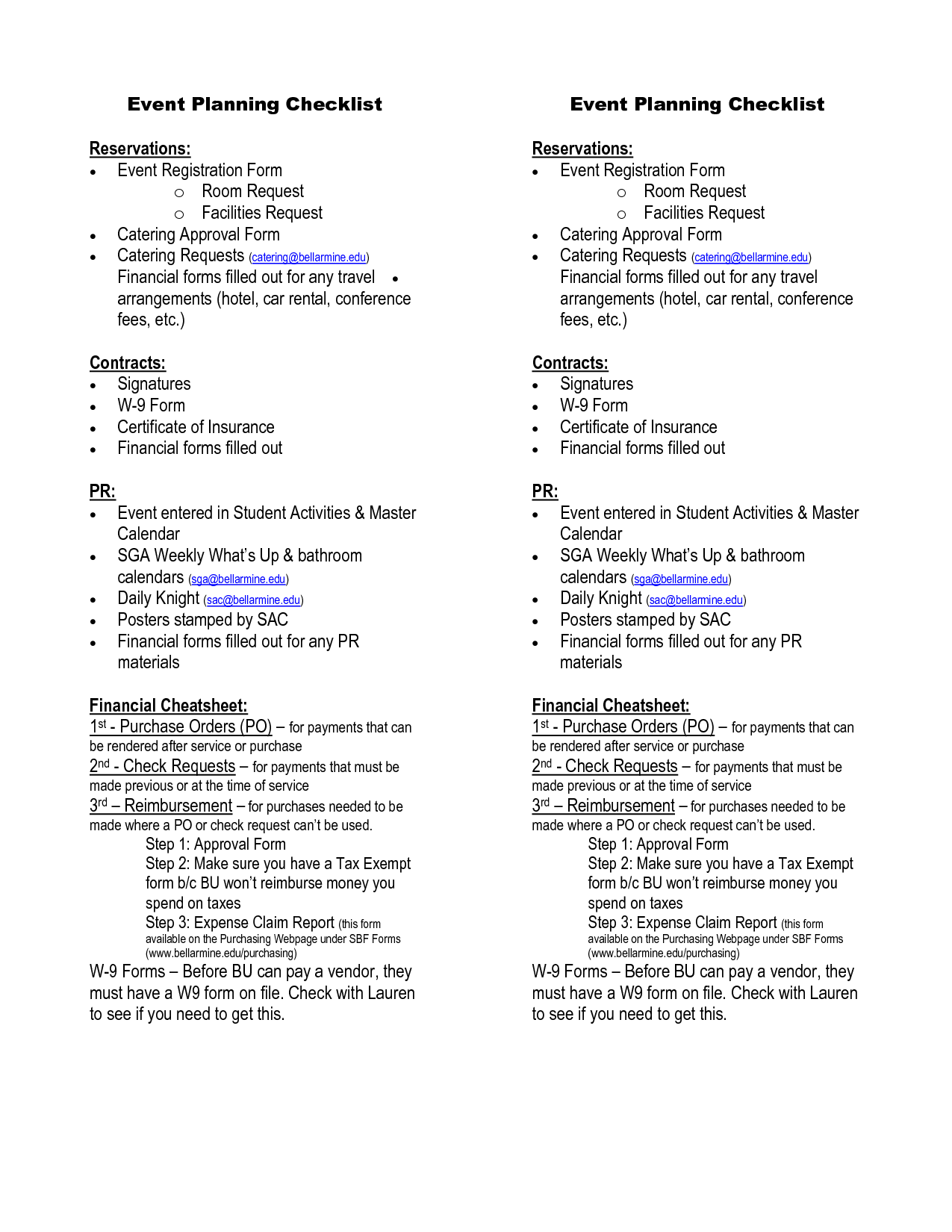 contracts for event planners templates Google Search – Event Coordinator Contract Sample