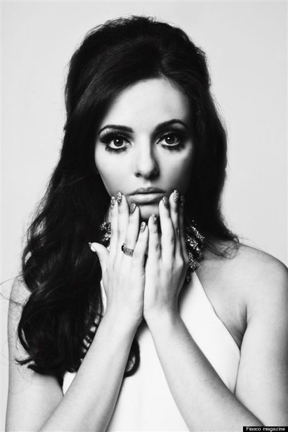 Jade, Jade, Jade... You can't do this to me!!!!
