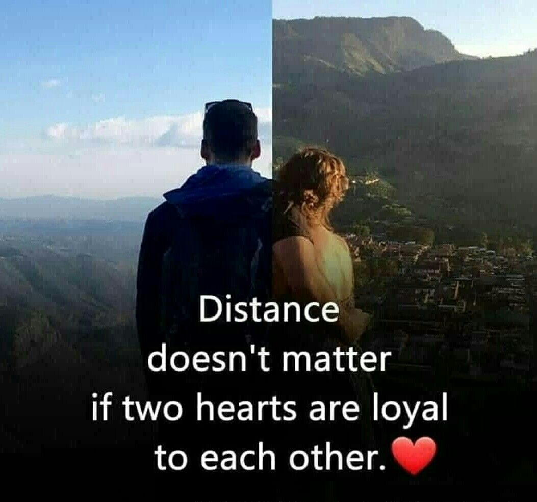 Best True Love Sayings for Long Distance Relationship