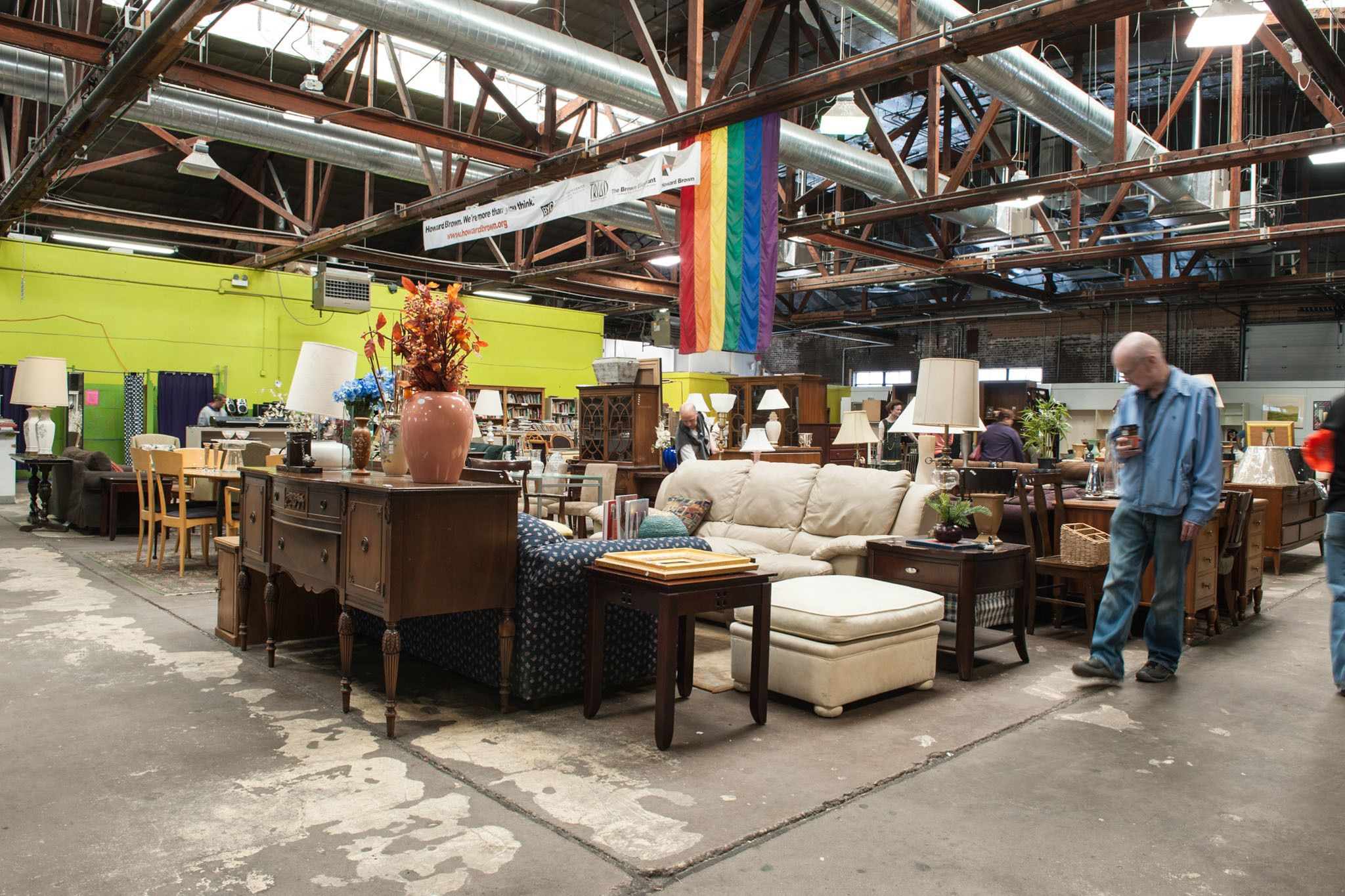 Nice Chicagou0027s Best Thrift Stores For Secondhand And Resale Shopping