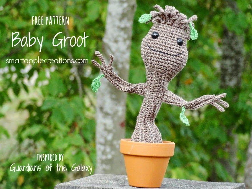 Smartapple Amigurumi And Crochet Creations Free Crochet Pattern
