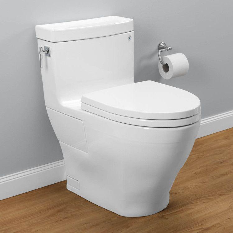 Toilets Toto MS626214CEFG#01