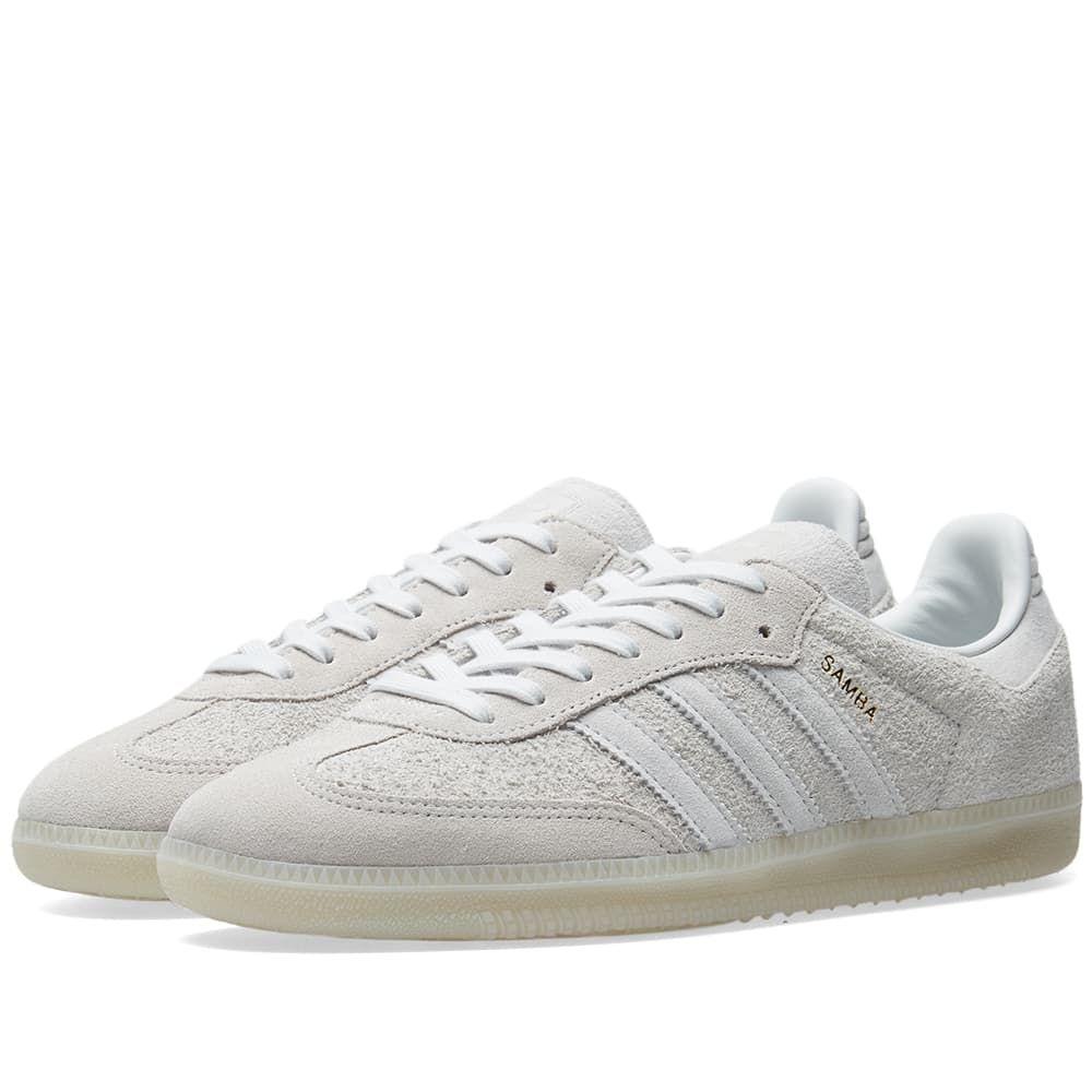 Adidas Originals Adidas Samba Og In