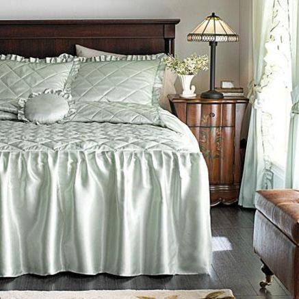 Whole Home  MD  Hilary  Satin Bedding Coordinates   Sears   Sears Canada. Whole Home  MD  Hilary  Satin Bedding Coordinates   Sears   Sears