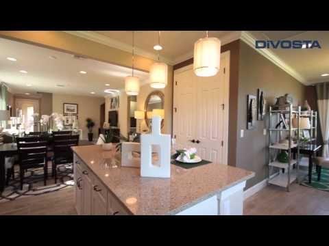 New Homes in Florida by DiVosta Taft Street Floorplan – Del Webb Taft Street Floor Plan