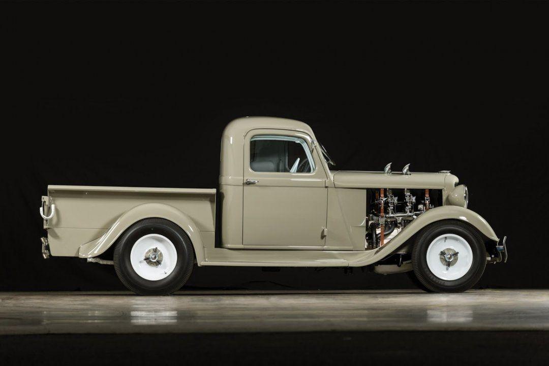 1935-Dodge-KC-Pickup | 1933 to 35 Dodge pickup | Pinterest | Dodge ...