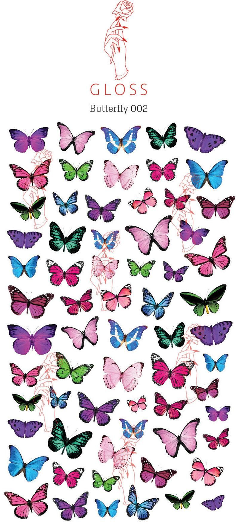 Butterfly 002 butterfly nails butterflies butterfly