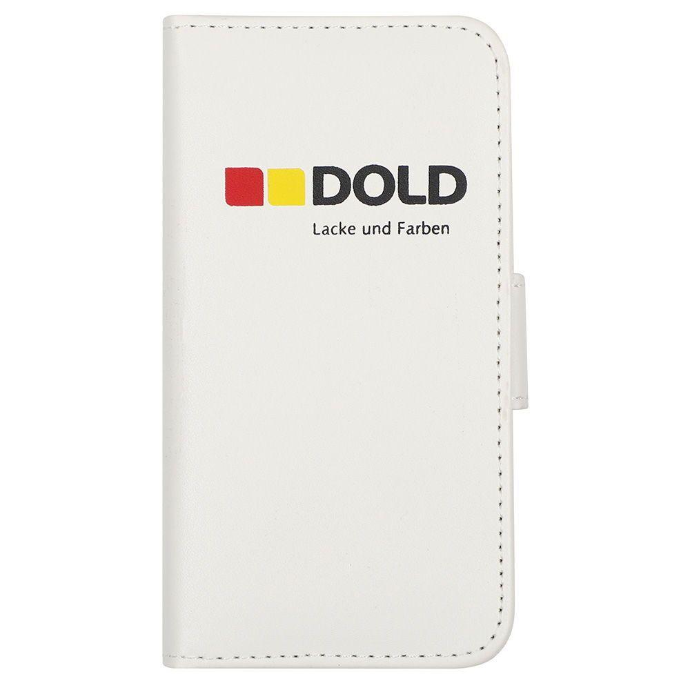 timeless design 9da25 0010b Custom Wallet Phone Case with Logo Printed | Custom Phone Cases ...