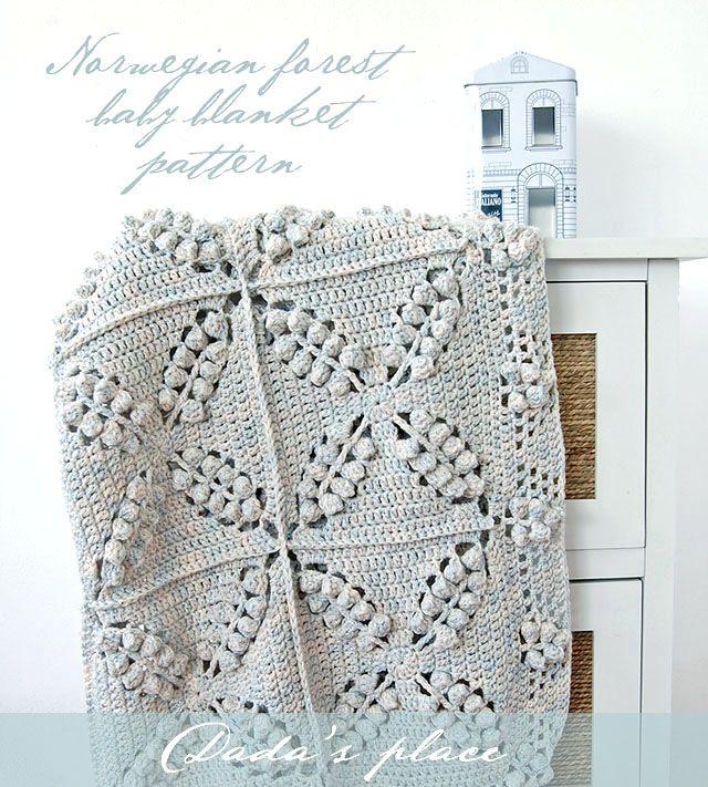 lugar de Dada | ideas crochet | Pinterest | Lugares, Manta y Colchas