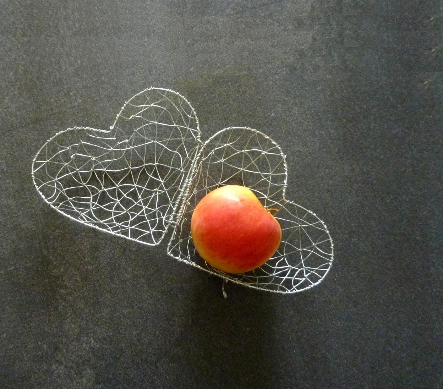 Srdce plné překvapení  - stříbrné