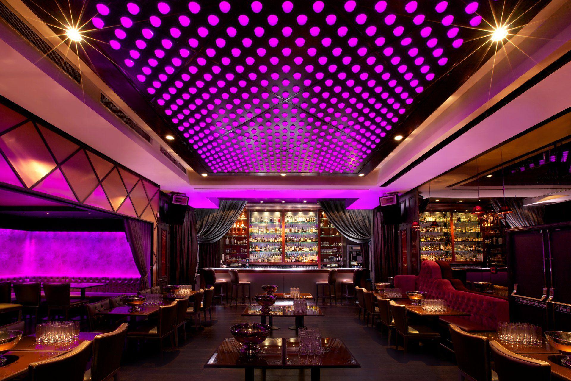 fewfewfew London bars, London clubs, London