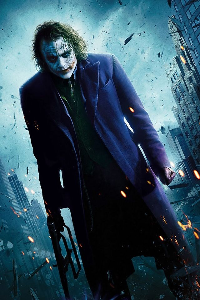 Iphone Wallpaper Free Joker Themes For Iphone Iphone 4 Wallpapers Dark Knight Joker Quotes Batman The Dark Knight Joker Hd Wallpaper