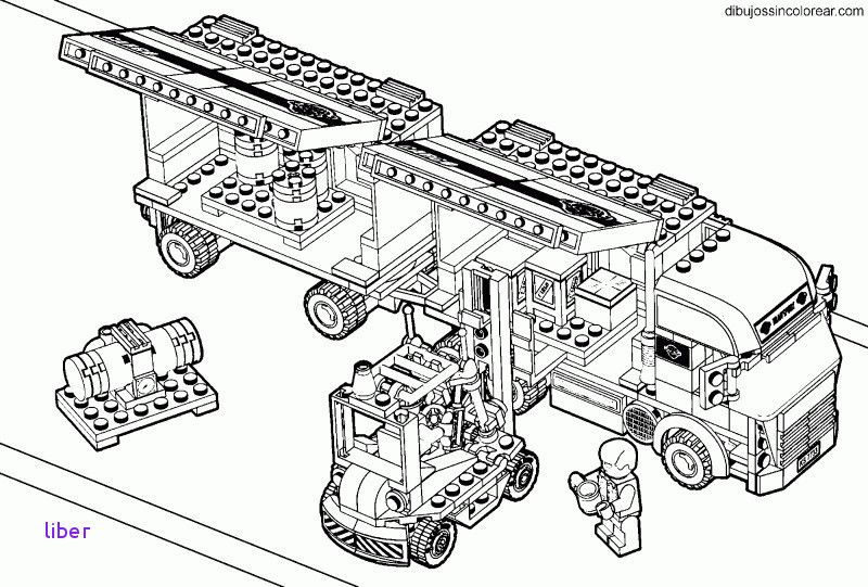 Lego City Para Colorear Coloring Pages Colorful Pictures Free Hd Wallpapers