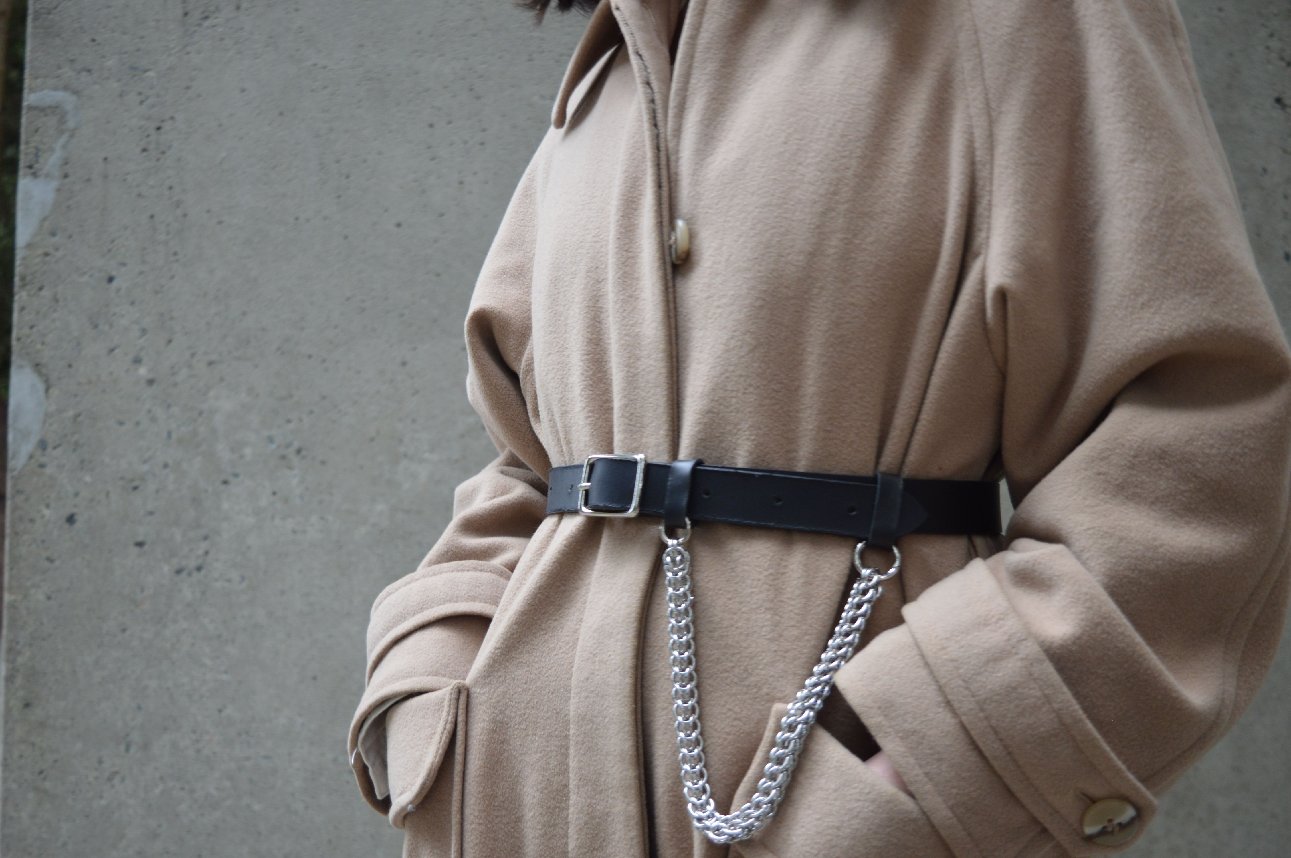 Cardi Serpentine Belt   Belt, Fashion, Leather belts