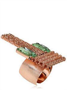 Halaby - Samurai Capsule Bracelet   FashionJug.com