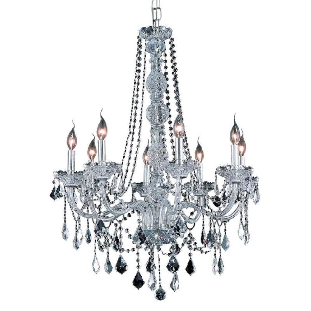 7858d28csa elegant lighting 7858d28csa verona 8 light dining find this pin and more on chandeliers arubaitofo Gallery