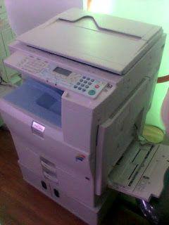 Ricoh Indonesia Mesin Fotocopy Warna Ricoh Mpc 2030 Mesin
