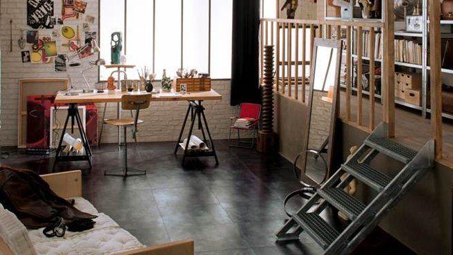 Epingle Par Dhg Sur Home Decor Idee Chambre Deco Et Table Bois Massif