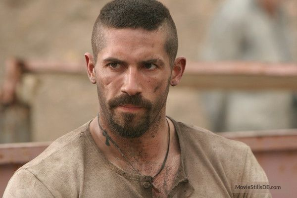 Scott Adkins Thinks His Fitness Is Only 7 Out Of 10 So ... |Scott Adkins Undisputed 3 Workout