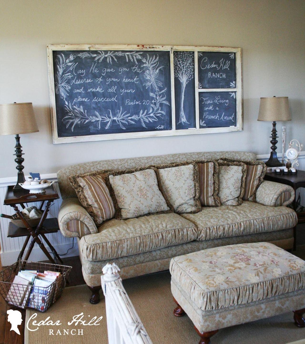Recycleren: Maak je eigen tekstbord uit een oude hordeur http://blog.huisjetuintjeboompje.be/maak-eigen-tekstbord-oude-hordeur/