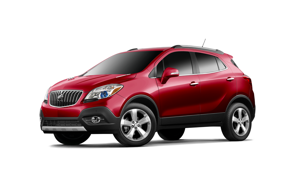 2017 buick encore review and price. Black Bedroom Furniture Sets. Home Design Ideas