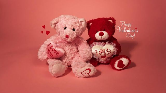 Happy Valentines Day HD Images, Wallpapers and Pictures Free ...